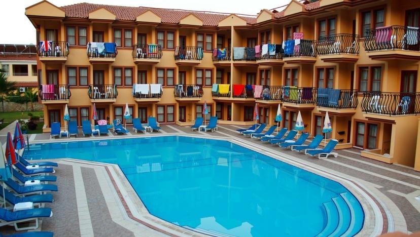 Видове хотелски системи